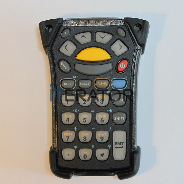 Клавиатура для терминала данных МС9xxx 28 клав.