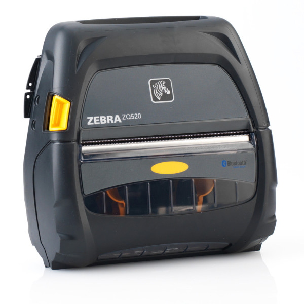 Мобильный принтер штрих кодов ZQ520