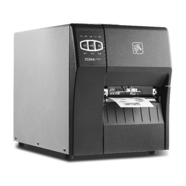 Полупромышленный принтер штрих кодов ZT220